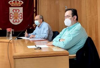 Intervención de Ramón Galiana