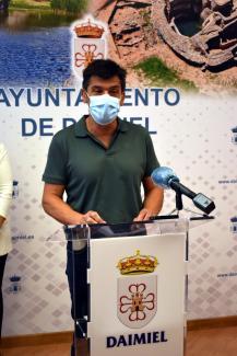 Manuel Vicente López de la Nieta