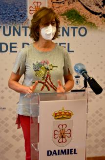 Josefina Villegas