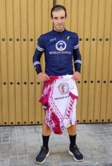 Oscar González_campeón elite