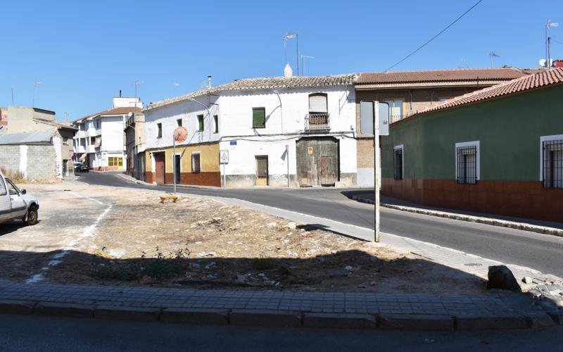 Chilango - #EnFotos: las calles vacías de la ciudad este ...  Calle Ciudad Del Este
