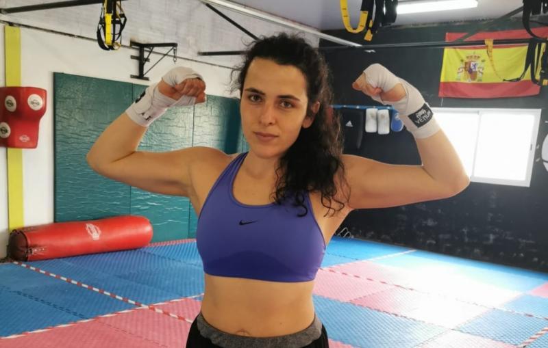 Cristina González de la Aleja