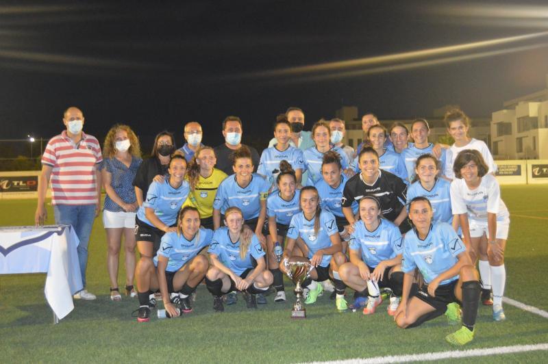 Daimiel Fútbol Femenino